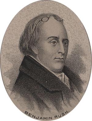 Dr. Benjamine Rush