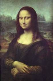 Mona!:da Vinci